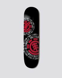 0 Dispersion Skateboard Deck  BDLGNDIS Element