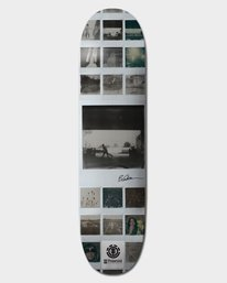0 Polaroid Brian Gaberman 8 Deck  BDLGSPBG Element