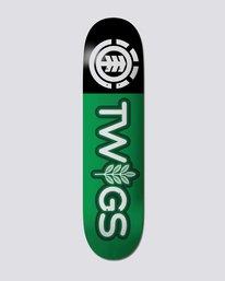 1 Twigs Logo  BDLGTTWG Element