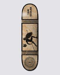 0 Greek Gods Schaar Skateboard Deck  BDPR2GGT Element