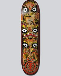 0 Fos Totem Deck - Schaar - 7.8  BDPRUFTS Element