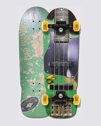 0 Bad Brains Bass Guitar Complete  COLG1BBC Element