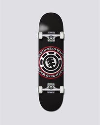 0 Seal Complete Skateboard  COLGMSEL Element