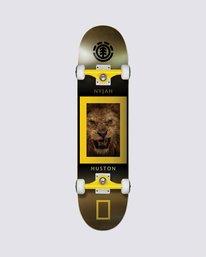 0 Nat Geo King Jungle Skateboard Complete  COPR3NKJ Element