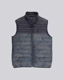 0 Puff Vest Tw - Jacket for Men  F1JKA2ELF7 Element