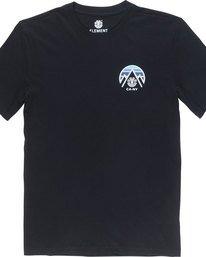6 Tri Tip Ss - Tee Shirt for Men  F1SSC3ELF7 Element