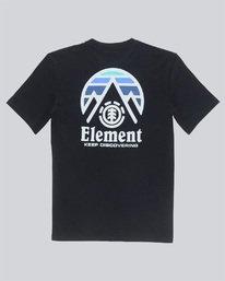 1 Tri Tip Ss - Tee Shirt for Men  F1SSC3ELF7 Element