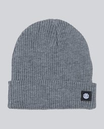 0 Flow - Beanie Gray F5BNA2ELF7 Element