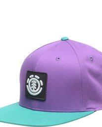 0 United Cap A - casquettes chapeaux et bonnets pour Homme  F5CTB2ELF7 Element
