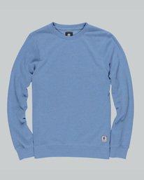 0 Cornell Overdye Cr - Sweatshirt für Männer  H1CRA2ELP8 Element