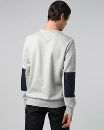 6 Altray Cr - Fashion Fleece for Men  H1FLB3ELP8 Element
