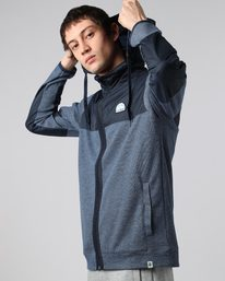 3 Cleveland Zip - Fashion Fleece for Men  H1FLB4ELP8 Element