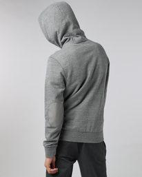 4 Highland Henley - Fashion Fleece for Men  H1FLB5ELP8 Element