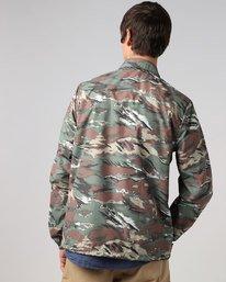 4 Murray Tw - giacca da Uomo  H1JKA1ELP8 Element