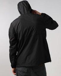 6 Alder Pop Tw - Jacken für Männer  H1JKA2ELP8 Element