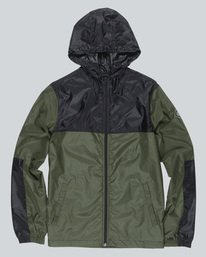0 Alder Tw - Jacket for Men  H1JKA4ELP8 Element