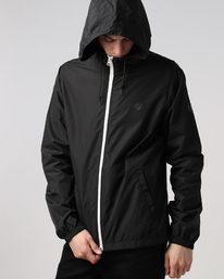 2 Alder Tw - giacca da Uomo  H1JKA4ELP8 Element