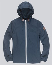 0 Alder Light - chaqueta para Hombre Azul H1JKA7ELP8 Element