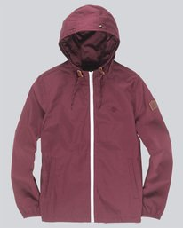 0 Alder Light - Jacken für Männer Rot H1JKA7ELP8 Element