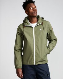 0 Alder Light - chaqueta para Hombre  H1JKA7ELP8 Element