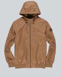 0 Dulcey Wax - vestes pour Homme  H1JKB3ELP8 Element