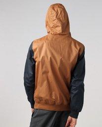 6 Dulcey Wax - vestes pour Homme  H1JKB3ELP8 Element
