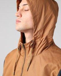 3 Dulcey Wax - vestes pour Homme  H1JKB3ELP8 Element