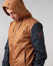 4 Dulcey Wax - vestes pour Homme  H1JKB3ELP8 Element