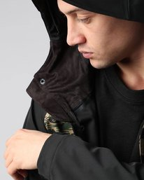 2 Almo - giacca da Uomo  H1JKC1ELP8 Element
