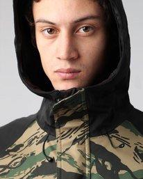 9 Almo - giacca da Uomo  H1JKC1ELP8 Element