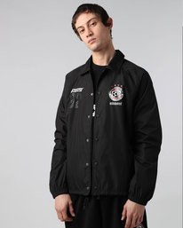 0 Blazed Coach Jkt - Jacket for Men  H1JKC9ELP8 Element
