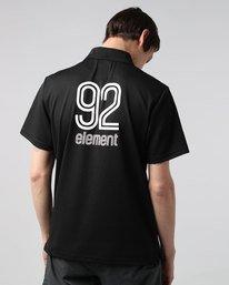 4 Blazed Tee - Knit for Men  H1KTD9ELP8 Element
