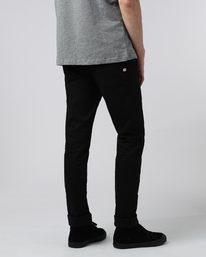 6 E01 Color - Jeans for Men  H1PNA5ELP8 Element