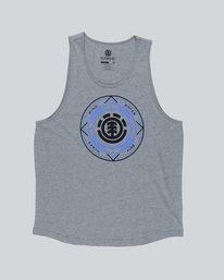 0 Circuit Tank - T-Shirts für Männer  H1SGA2ELP8 Element