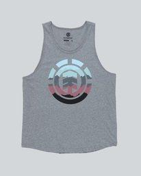 0 Hues Tank - camiseta para Hombre  H1SGA3ELP8 Element