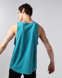 2 Hues Tank - T-Shirt pour Homme  H1SGA3ELP8 Element