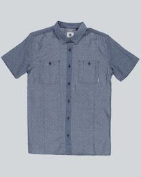 0 Murphy Ss - Shirt for Men  H1SHA9ELP8 Element