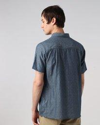 3 Murphy Ss - Shirt for Men  H1SHA9ELP8 Element