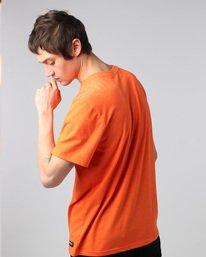 2 Basic Pocket Cr - T-Shirts für Männer  H1SSA2ELP8 Element