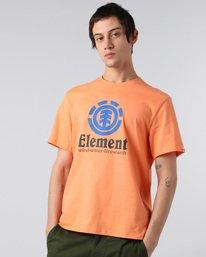 0 Vertical Ss - T-Shirt pour Homme  H1SSA4ELP8 Element