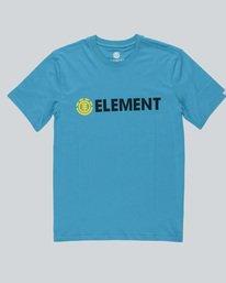 0 Blazin Ss - Tee Shirt for Men  H1SSA5ELP8 Element