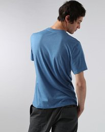3 Signature Ss - Tee Shirt for Men  H1SSA7ELP8 Element