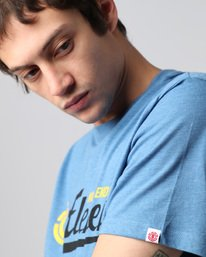 2 Signature Ss - Tee Shirt for Men  H1SSA7ELP8 Element