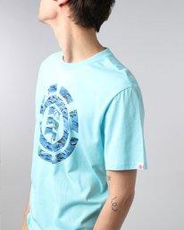 2 River Rat Ss - Tee Shirt for Men  H1SSB3ELP8 Element