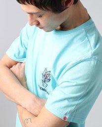 3 Insomnia Ss - T-Shirt pour Homme  H1SSE2ELP8 Element
