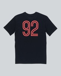 1 Pitch Ss - Tee Shirt for Men  H1SSE8ELP8 Element