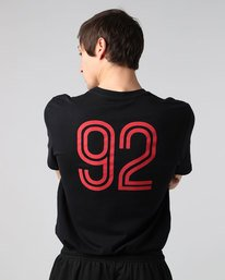 6 Pitch Ss - Tee Shirt for Men  H1SSE8ELP8 Element