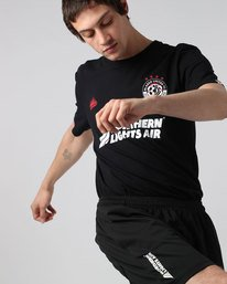 5 Pitch Ss - Tee Shirt for Men  H1SSE8ELP8 Element