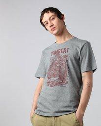 0 Joyride Ss - T-Shirt pour Homme  H1SSF6ELP8 Element