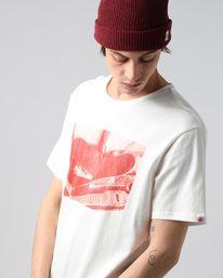 2 Roady Ss - Tee Shirt for Men  H1SSG3ELP8 Element